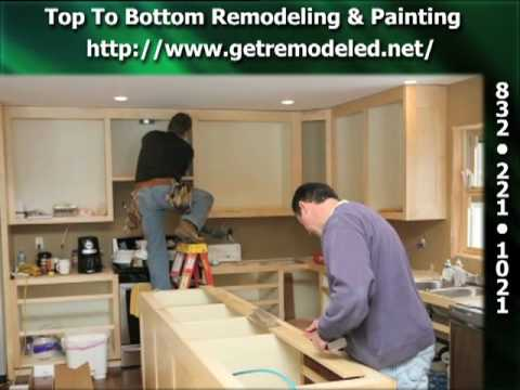 Top To Bottom Remodeling Painting Aubrey Tx