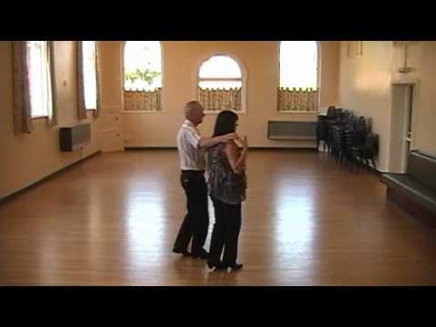 BEST OF FRIENDS ( Western Partner Dance )