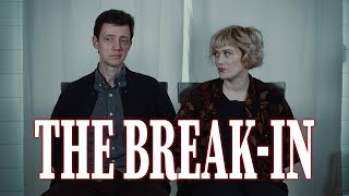 The Break In | David Lopez