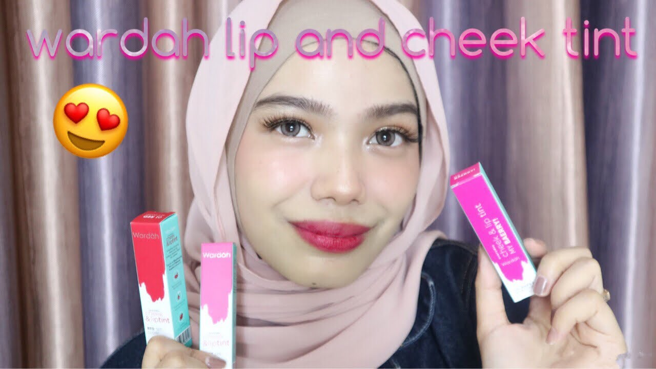 Ombre Lipstik Wardah No 3   Julakutuhy.co