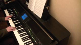 Piano cvp 405 : Marche hongroise de Berlioz
