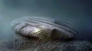 UFO Bruchlandung entdeckt - Raumschiff in der Ostsee | MythenAkte