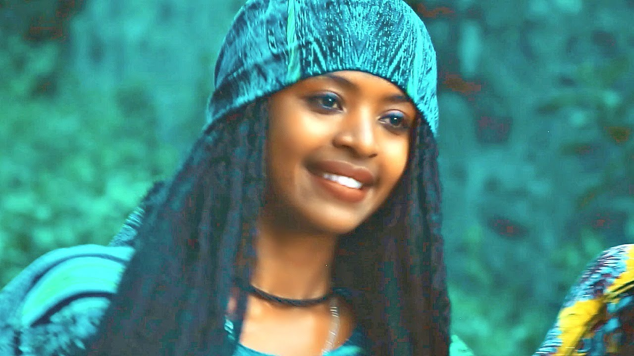 Endish Endish - Hareriya - New Ethiopian Music 2018