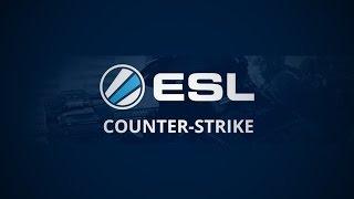 RERUN: Heroic vs. Mousesports [Cbble] Map 2 - ESL Pro League Season 5 - EU Matchday 16