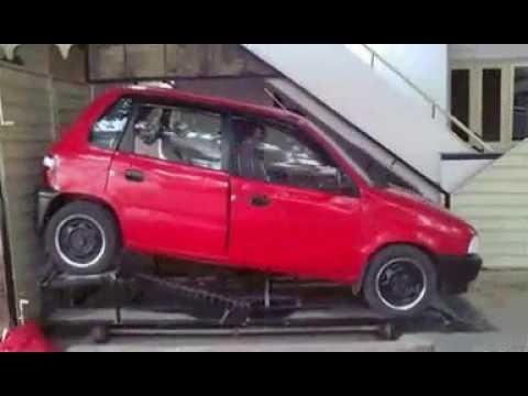 Super parking home satp