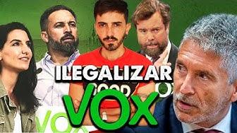Imagen del video: Así QUIEREN ILEGALIZAR a VOX   InfoVlogger