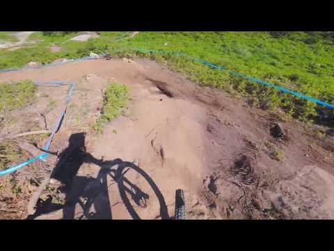 BERSERKER // Stevens Pass Bike Park // NW Cup 2018