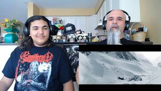 Aephanemer - Bloodline (Patreon Request) [Reaction/Review]