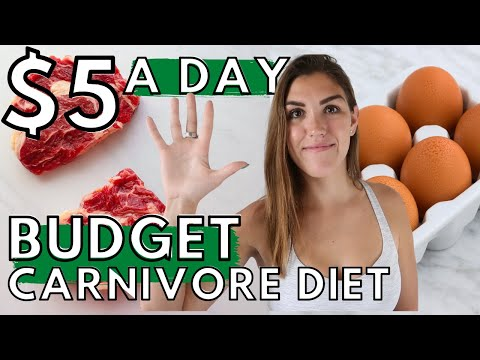 carnivore-diet-on-a-budget-//-what-i-eat-in-a-day