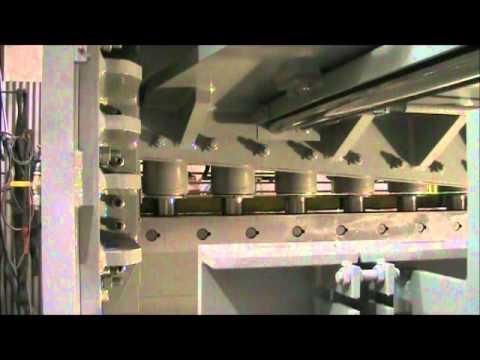Standard Industrial 100% Made In The U.S.A. 1.5 Inch Shear