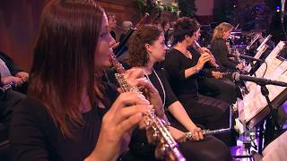 God Be with You Till We Meet Again - Mormon Tabernacle Choir