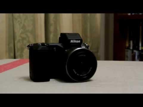 Nikon V2 - My Review + Nikon V1 vs V2