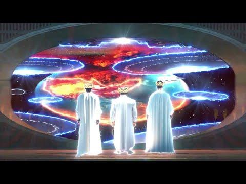 SPIRITUAL POWERS OF THE 1/3 X-MEN/WOMEN AND 144,000 SUPERMEN(ISRAEL)!1