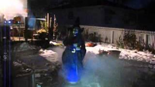 Halloween 2010 Ghosties.wmv