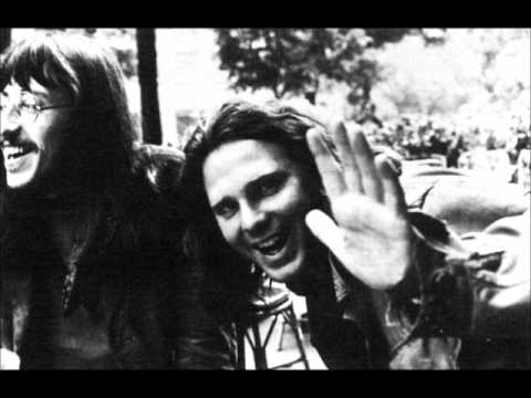 DAWN'S HIGHWAY - Jim Morrison