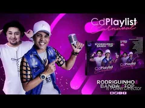cd completo rodriguinho 2012