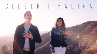 Mashup of chainsmokers closer and kabira, by vidya vox in 2d positional audio (in short ln-audio). the vocals will always be center or behind list...