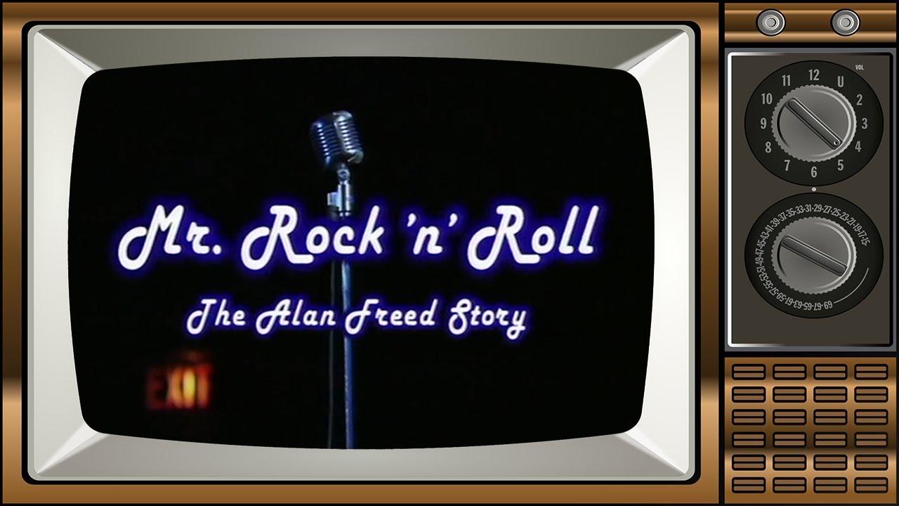 Mr. Rock 'n' Roll : The Alan Freed Story (1999) - Biography, Drama