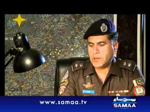Khoji Jun 29, 2012 SAMAA TV 2/4