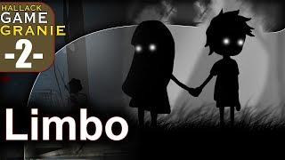 Limbo - dziwna gra i coraz trudniejsze zagadki :) - Na żywo