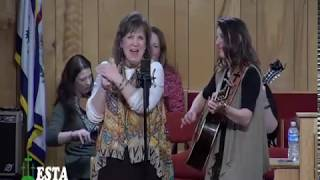 Winter Revival - Music - The Nelson Sisters