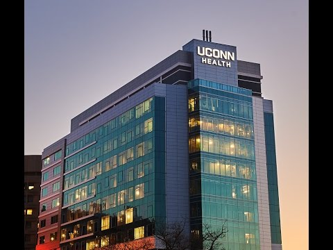 University Tower at UConn Health Turns One
