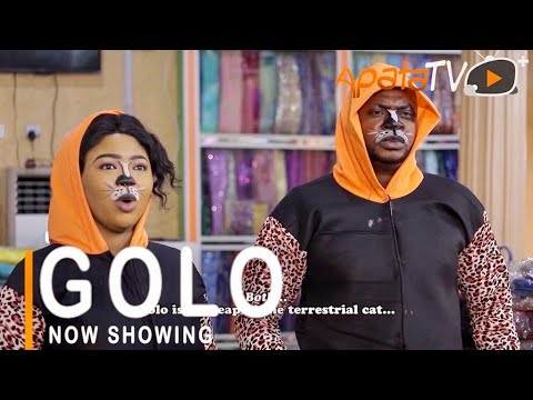 Download Golo Latest Yoruba Movie 2021 Drama Starring Odunlade Adekola | Wunmi Ajiboye | Segun Ogungbe