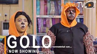 Golo Latest Yoruba Movie 2021 Drama Starring Odunlade Adekola  Wunmi Ajiboye  Segun Ogungbe