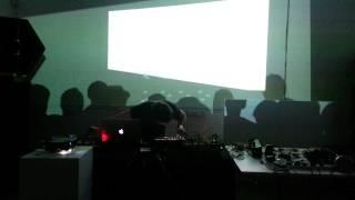 Paul Wolinski - Full Bleed Live pt1