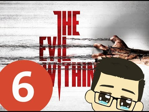 The Evil Within Part 6 - Dog Day Afternoon
