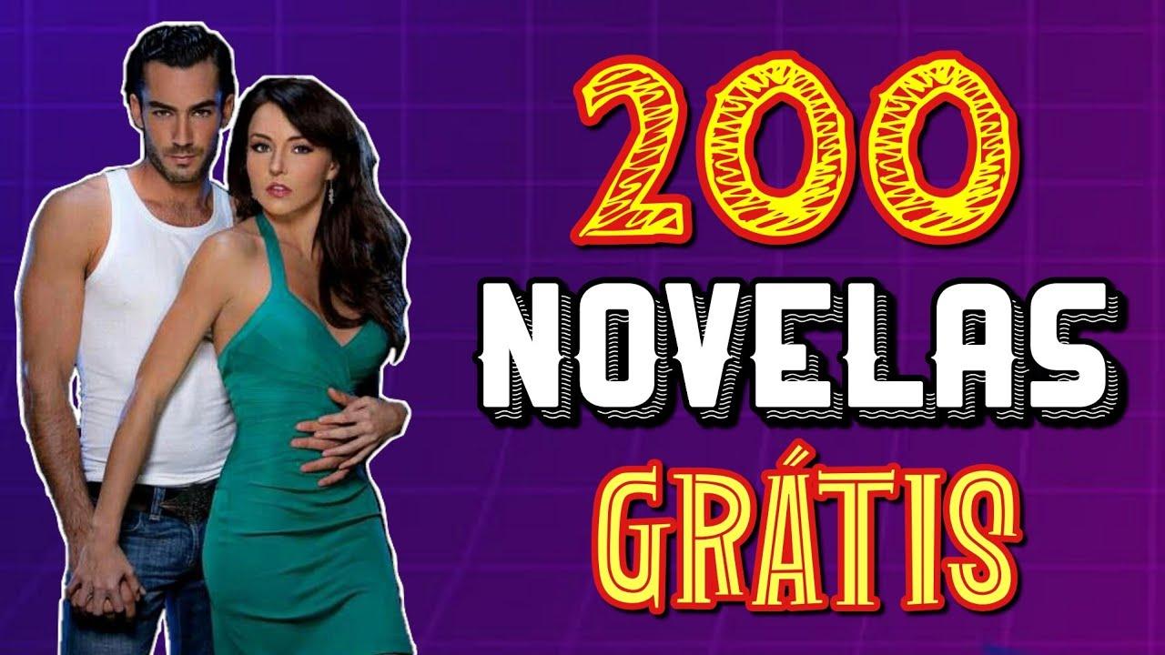 Como Assistir Novelas Antigas Da Globo E Sbt Em 2020 Melhor