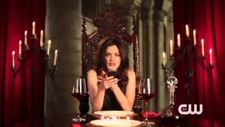 The Originals: My Dinner With Phoebe Tonkin
