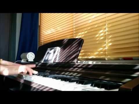 Sia - Fire Meet Gasoline Piano Cover