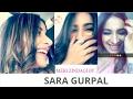 SARA GURPAL Shooting Her Own Song - MERI ZINDAGI 2017