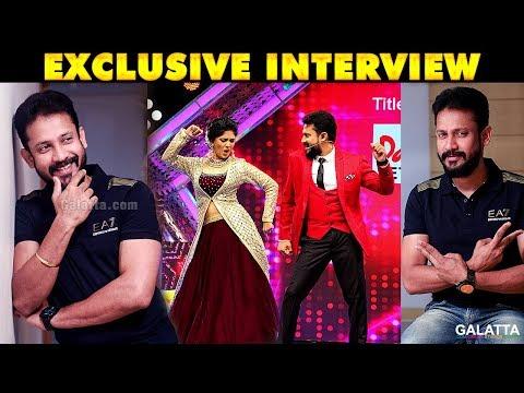 எப்ப ஆட சொல்வாங்க எப்ப பாட சொல்வாங்க னு தெரியாது - Deepak On Anchor's Job | Exclusive Interview