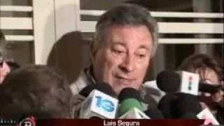 TV AZTECA DEPORTES EN SUDAMERICA-MARADONA NUEVO DT