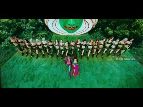 Tamil nayak hd song 2017 /Ram Charan & kaajal