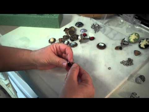 Vintage Rings Collection Review