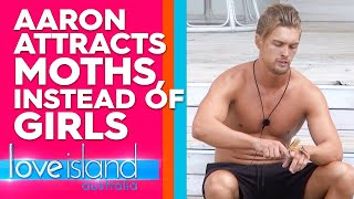 'that's a big f---ing moth'subscribe here: https://bit.ly/2lvqvsl full episodes https://bit.ly/2vlzf6hfollow love island australia on instagram: http:/...