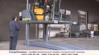 Ремонт погрузчиков в Харькове(, 2013-06-02T17:33:44.000Z)
