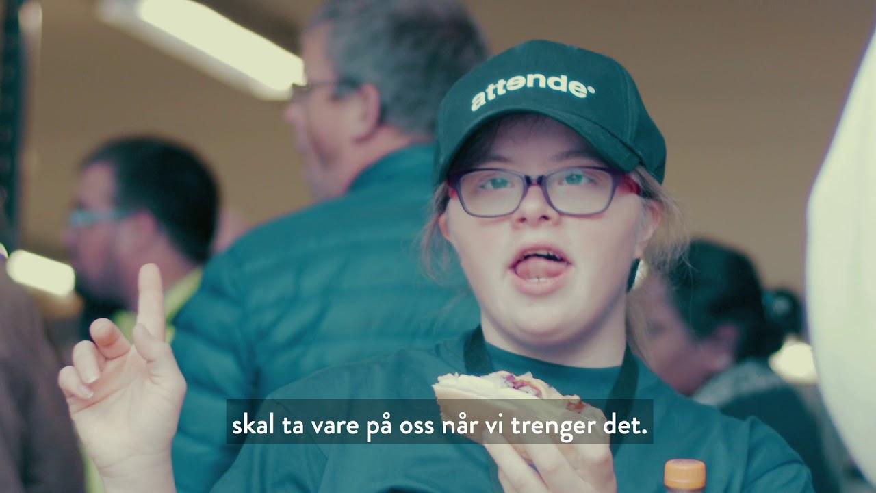 Høyre - Vi tror på Norge - Emily hos Attende
