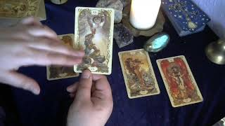 GEMINI - April 2018 Tarot Psychic Reading - Lorien Tarot