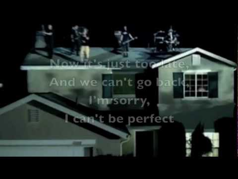 Simple Plan  Perfect Lyrics &