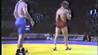 Ignatenko, Alexander (RUS) vs Melnichenko, Youri (KAZ)