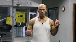 Zeb's Intro to 30 Minute Boot Camp