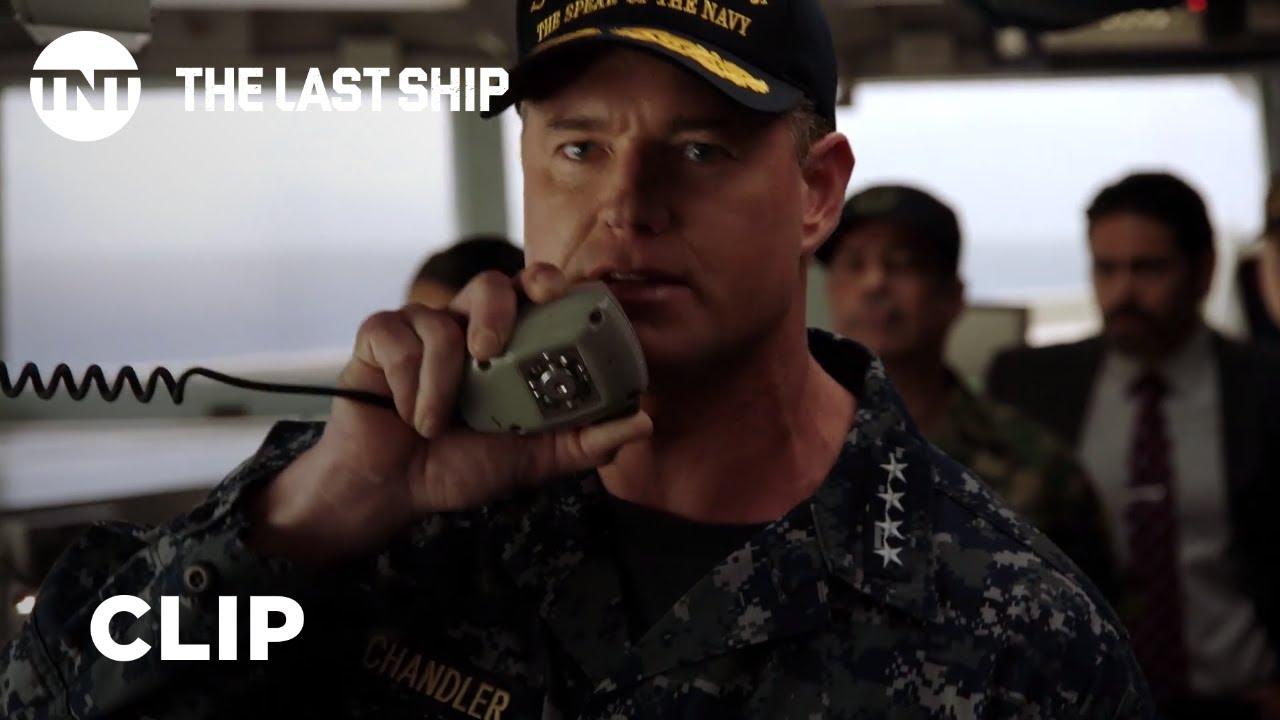 Download The Last Ship: El Puente - Season 5, Ep. 3 [CLIP] | TNT