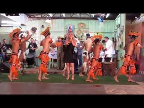 Taberna da Toada 27.05.14 - Parintins Show