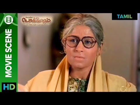 How will Padmapriya look after ages - Pokkisham