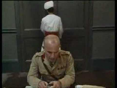 Partition (1987) Film Clip1