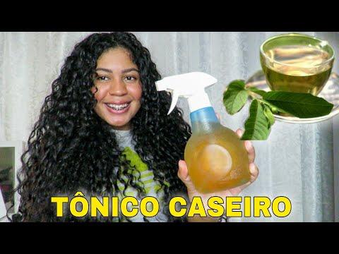TÔNICO DE FOLHA